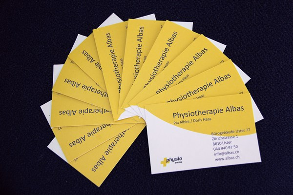 Physiotherapie Albas Uster